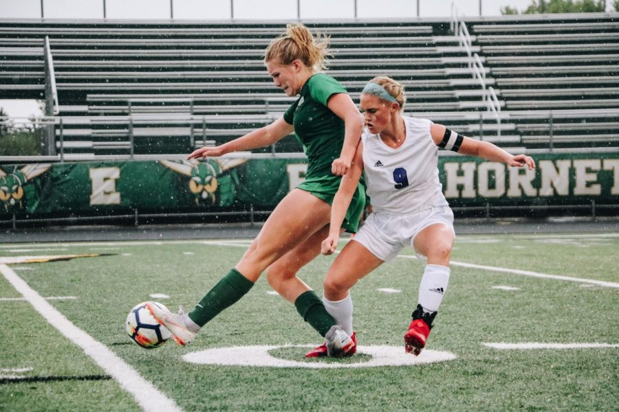 Edina Girls' Soccer generates continued success