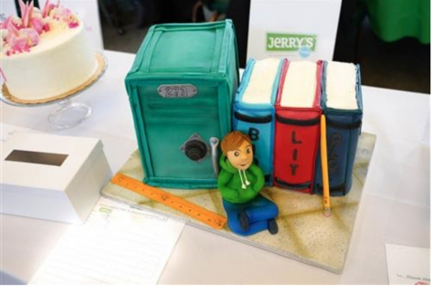 Education takes the cake: Edina Ed Fund hosts virtual event