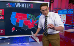 Steve Kornacki, the viral election sensation
