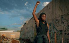 "EHS alumna Olivia Pierce inspired to publish original song ""X-Ray"""