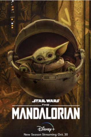 "Season two of ""The Mandalorian"" brings the series to new heights"
