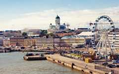 10 things I like about Finland, from an anxious young adult