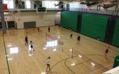 What's next for the Edina Girls Badminton team?