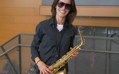 Photo of Olivia Sedarski