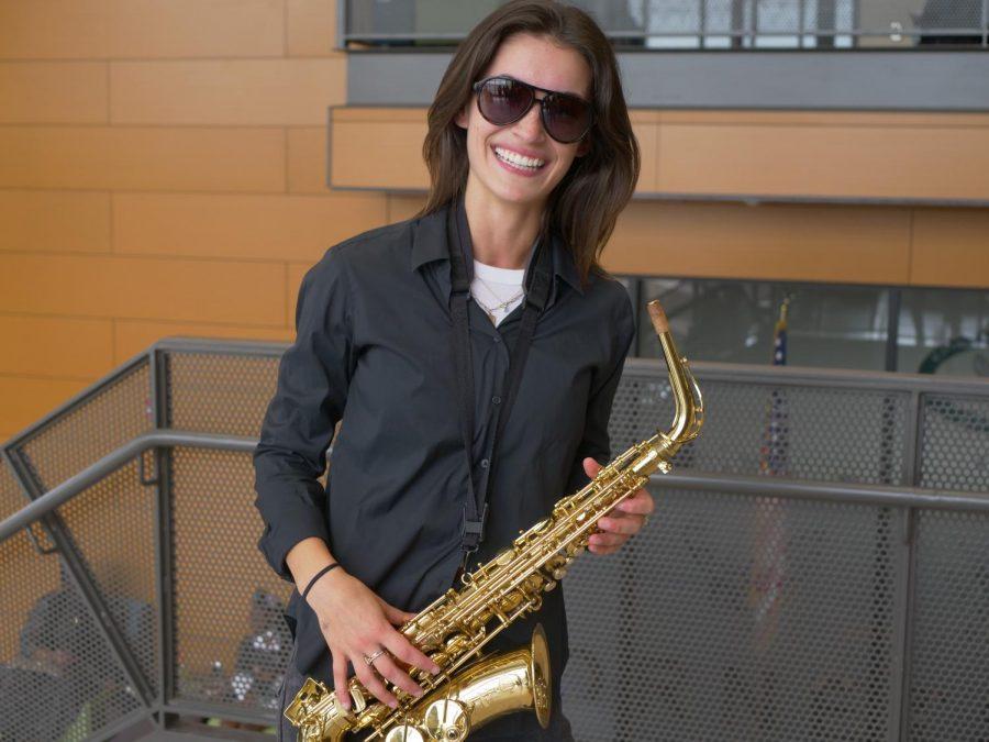 Olivia Sedarski