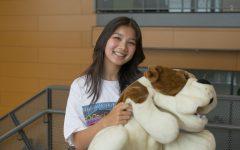 Photo of Claire Chen
