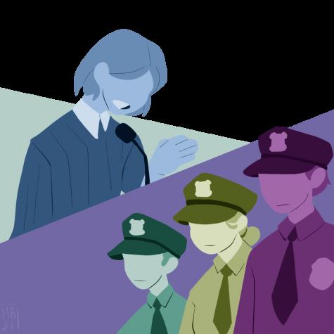 Voters versus the Minneapolis Police Department