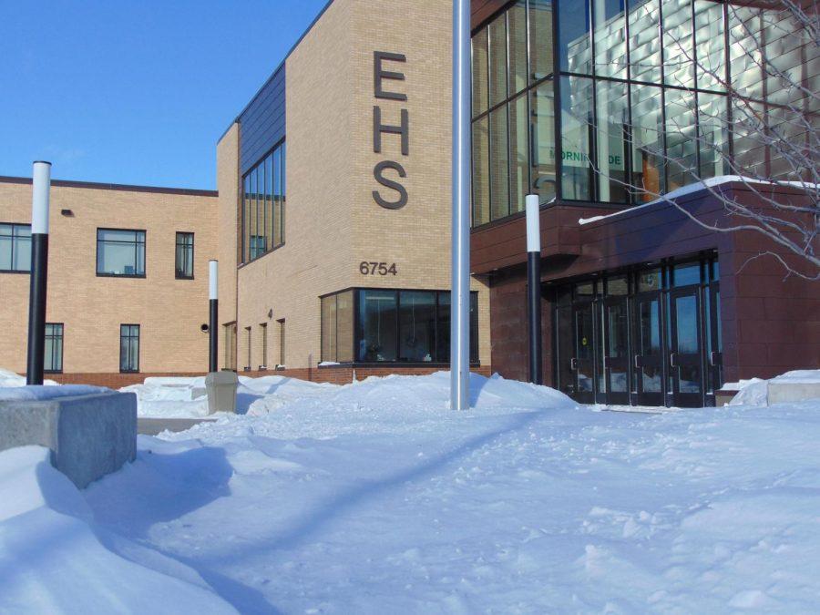EHS fight leads to school-wide lockdown